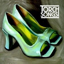 Various Artists, Torch Songs [2 CD], New