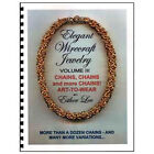 ELEGANT WIRECRAFT JEWELRY VOLUME THREE by Esther Lee VERY RARE!