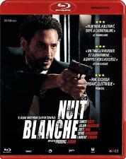 BLU RAY...NUIT BLANCHE (il a une nuit pour sauver son fils)..TOMER SISLEY..NEUF