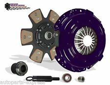 GMP STG 2 CLUTCH KIT FOR 99-00 CHEVY SILVERADO 1500 GMC SIERRA 1500 4.3L V6