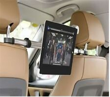 IN CAR HEADREST BACK OF SEAT HOLDER MOUNT CRADLE FOR APPLE IPAD 1 2 3 4