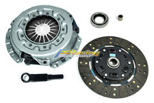 FX HD CLUTCH KIT for 98-99 NISSAN FRONTIER 96-97 PICKUP TRUCK XTERRA 2.4L 4CYL