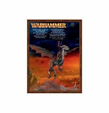 Warhammer: Age of Sigmar: Dreadlord on Dark Dragon (85-09) NEW