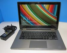 "Dell Inspiron 13-7352 2in1 13.3"" i7-5500U 5th Gen 2.4GHz 1TB 8GB Touch HD laptop"