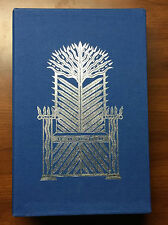 A GAME OF THRONES by George R R Martin 2011 HC Slipcase Deluxe Limited Edition