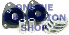 SUPER PRO Rear Radius Rod to Chassis Bushes suits Range Rover 1/86-4/95 SUPERPRO