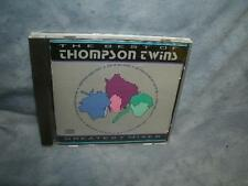 The Best of The Thompson Twins: Greatest Mixes  (CD, Aug-1988, Arista)