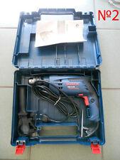 Nuevo Bosch GSB 16 Re Profesional 240v 750w
