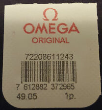 Omega Caliber 861 Part Numbe 1243 (Fourth Wheel)