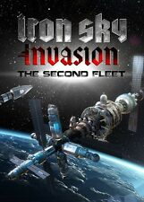 Iron Sky: invasión-The Second Fleet DLC [PC | Mac Steam key]