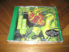 Jeff Dahl - Heart Full of Snot CD - Alternative Punk Hardcore Rock - 1997