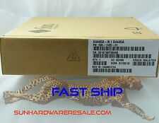 SUN Oracle 501-6738 X4445A X4445A-N Quad Gigaswift PCI-X Ethernet NEW IN BO