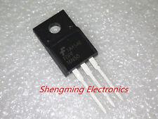 10PCS FDPF16N50 16N50 16A 500V N-Channel MOSFET TO-220F Original Fairchild