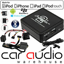 BMW 3 Series 1999-06 Bluetooth Musica in Streaming AUTO VIVAVOCE KIT AUX ctabmbt007