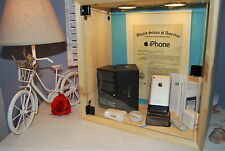 Apple IPhone 2G 8 GB Collezione Rare 1st Generation Scatola IMEI UGUALE Box N5