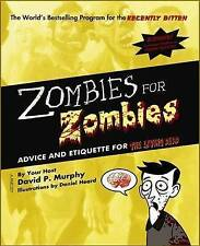 Zombies for Zombies by David P. Murphy (Paperback, 2009)