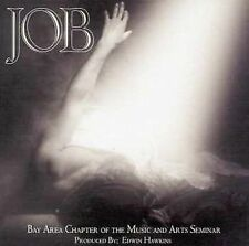 Bay Area Mass Choir Job Cassette Walter Edwin Hawkins *SEALED*