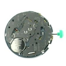 NEW GENUINE MIYOTA OS60 REPLACEMENT QUARTZ WATCH MOVEMENT 0S60