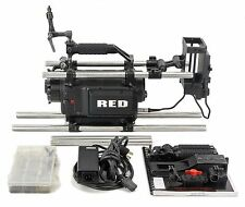 Red One MX Mysterium X 4.5K PL Mount Camera Bundle with Case 3022
