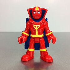 Imaginext DC Super Friends RED TORNADO figure Justice League