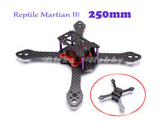 Reptile Martian III 250mm 4-Axis Quadcopter Frame kit for FPV Carbon fiber