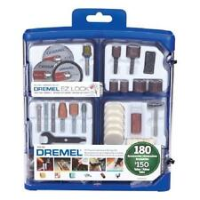 Dremel 710-09 All-Purpose Rotary Accessory Kit