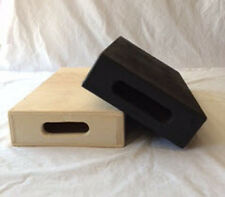 New Half Apple Box for Film/Stage/Studio Grip