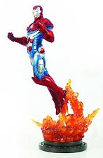 BOWEN IRON MAN IRON PATRIOT FULL SIZED STATUE! AVENGERS!