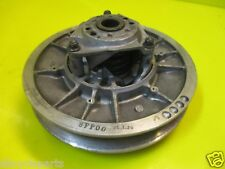 YAMAHA 2006 06 APEX GT OEM GENUINE SECONDARY DRIVEN CLUTCH SHEAVE