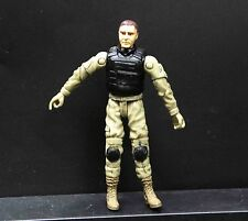 BBI ELITE FORCE U.S.A.F. US Army solider action figure 1/18 10cm