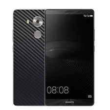 Carbon Fiber Skin Rear Back Film Protector for Huawei Mate 8