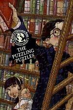 A Series of Unfortunate Events: The Puzzling Puzzles by Lemony Snicket (2004,...