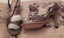 sandals size 6  by modal girl brand new and spare heels