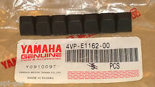 YW 100 BOOSTER New Genuine Yamaha Cylinder Absorber Block Strip 4VP-E1162-00