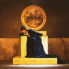 ENYA THE MEMORY OF TREES CD ALBUM (1995)