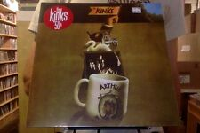 The Kinks Arthur or the Decline & Fall of the British Empire LP sealed vinyl RE