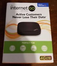INTERNET ON THE GO Pay as You Go Mobile Network Wifi Hotspot No Contract Fees