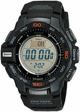 PRG270-1CR Casio Protrek Triple Sensor Watch NEW IN BOX