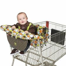 Jeep Shopping Cart and High Chair Cover , New, Free Shipping