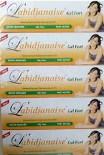 5 X ORIGINAL Labidjanaise  skin bleaching Gel..VERY EFFECTIVE 50g