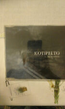 KOTIPELTO - REASONS  - 3 TRACKS  CD