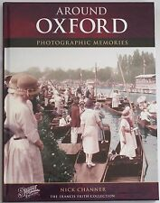 OXFORD LOCAL HISTORY Photographic Memories H/B Old Photographs Oxfordshire Town