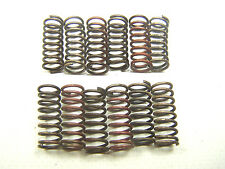 """Lot of 12 Compression Springs 7/8"""" X 5/16"""" OD"""