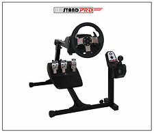 SimStandPro Sim stand pro Wheel Stand playseat for Logitech G25 G27 G29 G920