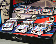 Fly TEAM01a  0000  LANCIA BETA MONTECARLO MARTINI 24h LE MANS  NEW. BOX 1/32 New