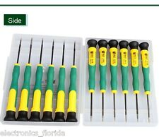 Repair Tools Kit Set ScrewDriver For Electronics PC Mobile phone PDA new b666