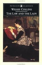 The Law and the Lady (Penguin Classics) Collins, Wilkie Paperback