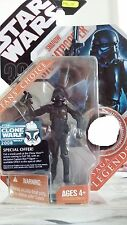 30th Anni Saga Legend Fan's Choice SHADOW STORMTROOPER (NO BLACK Coin)