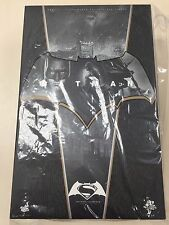 Hot Toys MMS 342 Batman v Superman: Dawn of Justice (Normal Edition) Figure NEW
