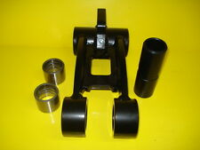 JCB parti MINI Digger Bucket interrare LINK includng arbusti (n. 232 / 03901)